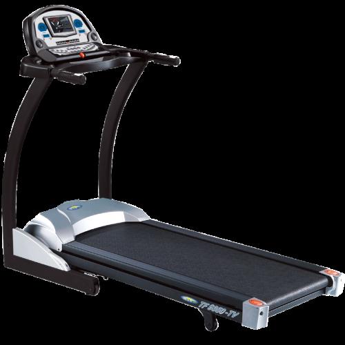 TF 9350-TV Treadmill